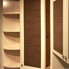 Стенка для гостиной Фиджи №13 ГН-153.013