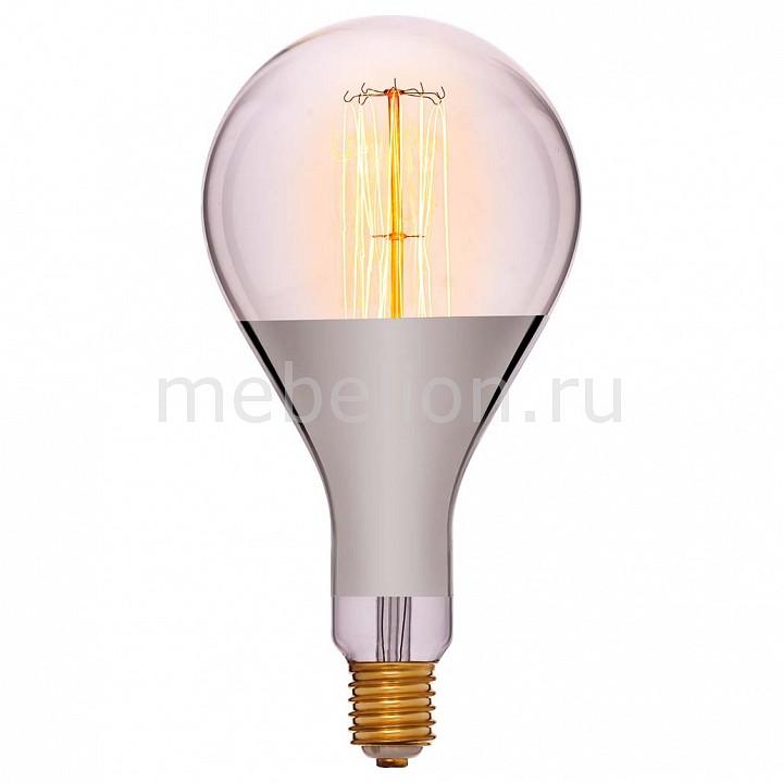 Лампа накаливания Sun Lumen PS160R E40 240В 95Вт 2200K 052-108