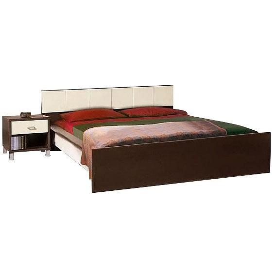 Кровати двуспальные от производителя