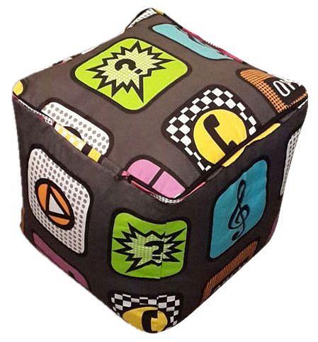 Пуф Dreambag Play материалы для изготовления сборных моделей hasegawa 1 350 72135