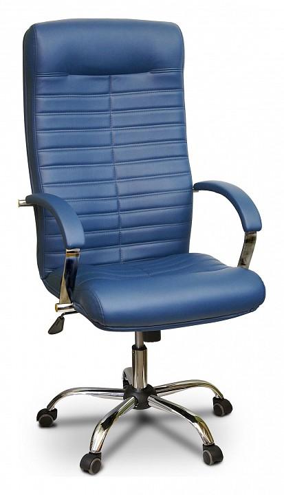 Кресло компьютерное Креслов Орион КВ-07-130112_0419 кресло компьютерное креслов орион кв 07 130112 0458