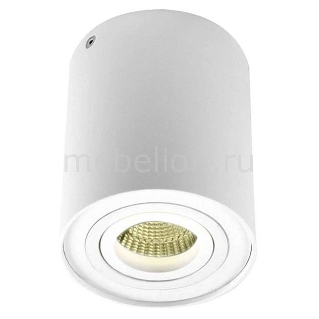 Купить Накладной светильник DL18613/01WW- R White, Donolux, Китай