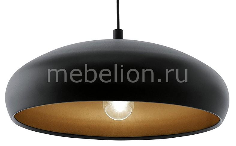 Купить Подвесной светильник Mogano 1 94605, Eglo, Австрия