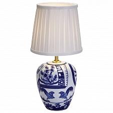 Настольная лампа декоративная Goteborg 104999