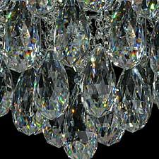 Потолочная люстра Chiaro 437011816 Кларис 1