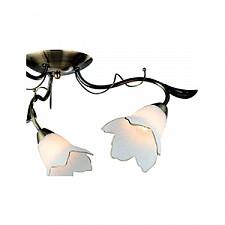 Потолочная люстра Arte Lamp A6066PL-3AB Barbara