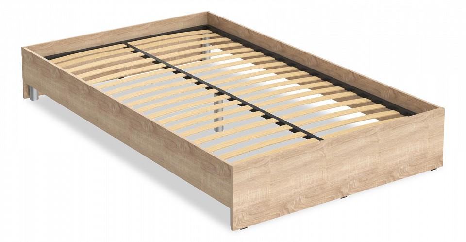 Кровать полутораспальная Kann KBW 2012