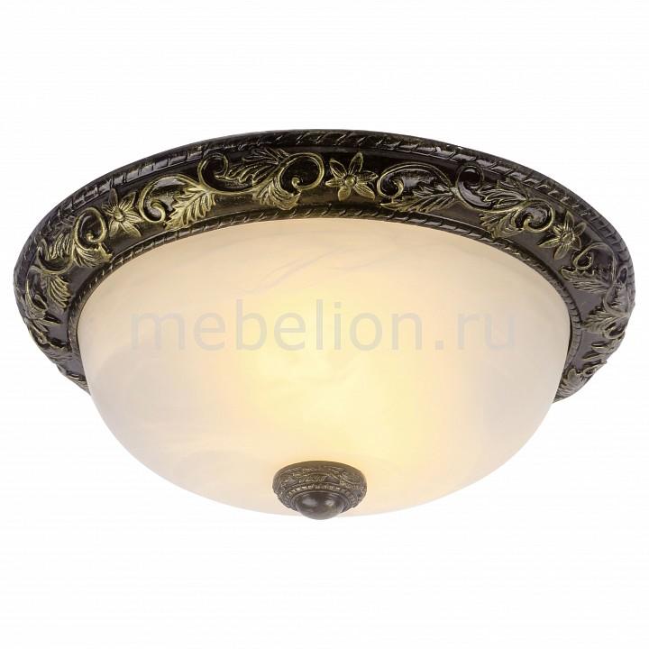 Накладной светильник Arte Lamp A7161PL-2AB Torta