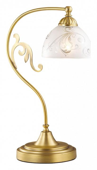Настольная лампа Odeon Light 2563/1T Nueli