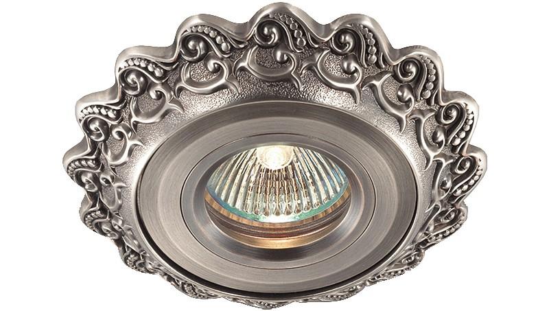 Встраиваемый светильник Novotech 369931 Vintage