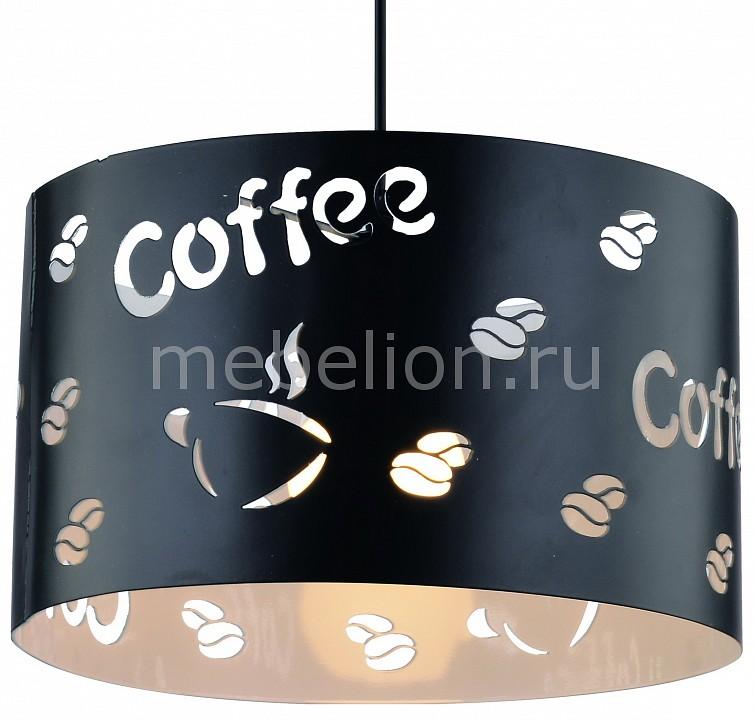 Подвесной светильник Caffetteria A1233SP-1BK