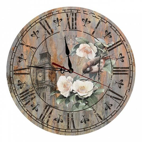 Настенные часы Акита(30 см) Весна C47Артикул - AKI_C47,Бренд - Акита (Россия),Серия - Весна C,Диаметр, мм - 300,Материал - МДФ,Цвет - разноцветный,Тип поверхности - матовый,Необходимые компоненты - 1 батарейка АА<br><br>Артикул: AKI_C47<br>Бренд: Акита (Россия)<br>Серия: Весна C<br>Диаметр, мм: 300<br>Материал: МДФ<br>Цвет: разноцветный<br>Тип поверхности: матовый<br>Необходимые компоненты: 1 батарейка АА
