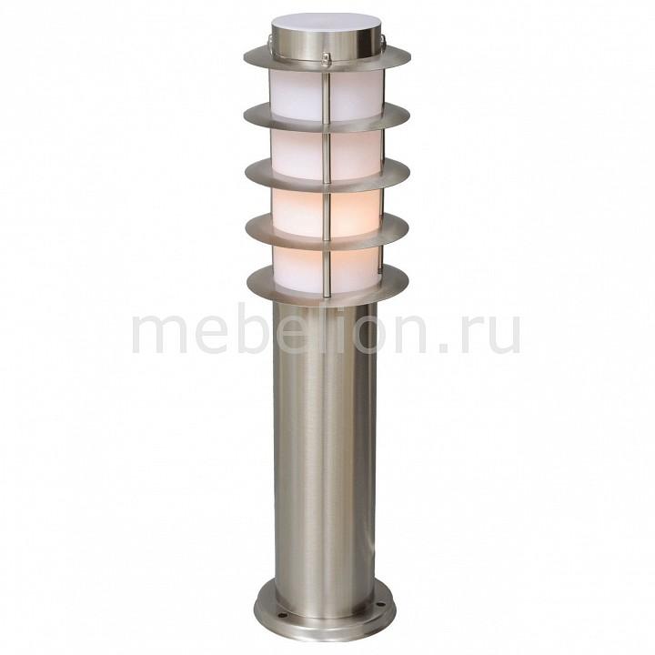 Наземный низкий светильник MW-Light 809040601 Плутон