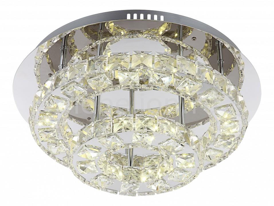 Накладной светильник Globo Calisa 67049-27 потолочный светодиодный светильник globo calisa 67049 27