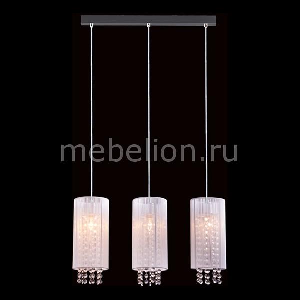 Купить Подвесной светильник 1188/3 хром, Eurosvet, Китай