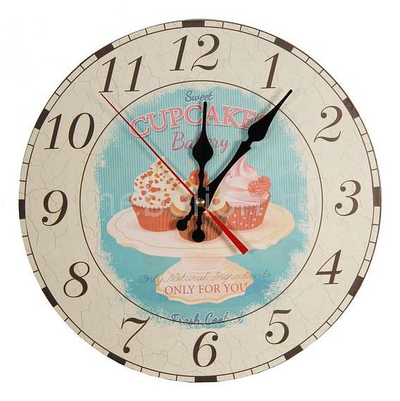 Настенные часы Акита (30 см) C454-1 настенные часы акита 60 см c60 1