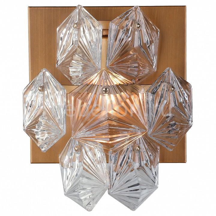 Накладной светильник Puzzle 2064-1W, Favourite, Германия  - Купить