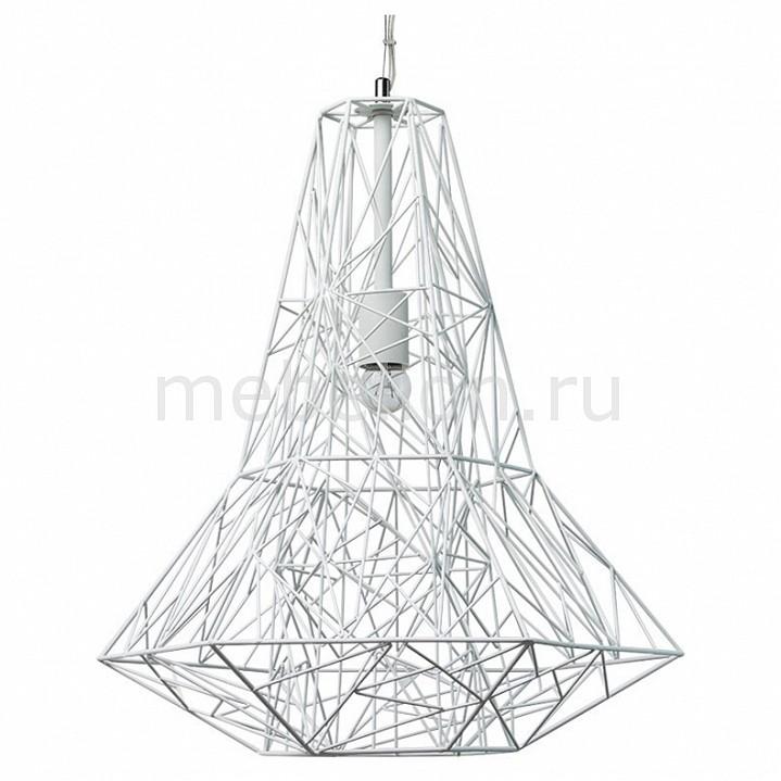 Подвесной светильник RegenBogen LIFE 643011201 Кассель 1