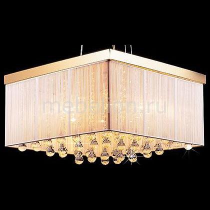 Купить Подвесной светильник 3267/8 золото/белый, Eurosvet, Китай