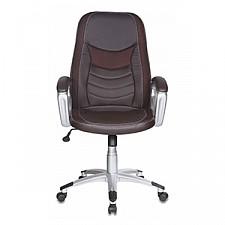 Кресло компьютерное T-9910/Brown
