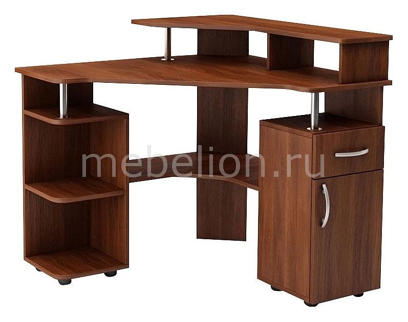 Стол компьютерный Рональд-10