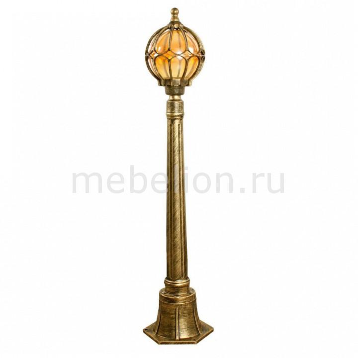 Наземный высокий светильник Feron Сфера 11374 стоимость