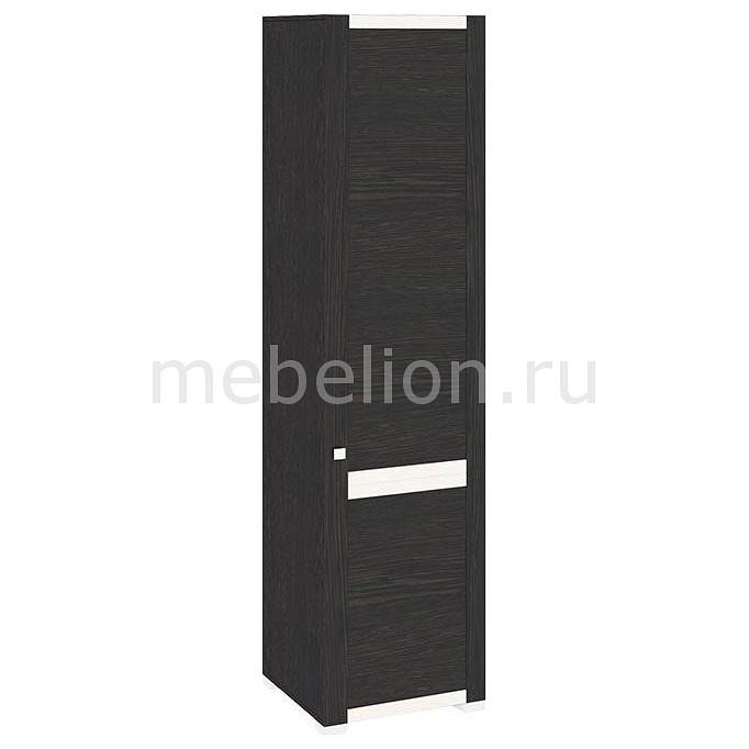 все цены на Шкаф для белья Мебель Трия Фиджи ШК(07.02)_23R_17.02