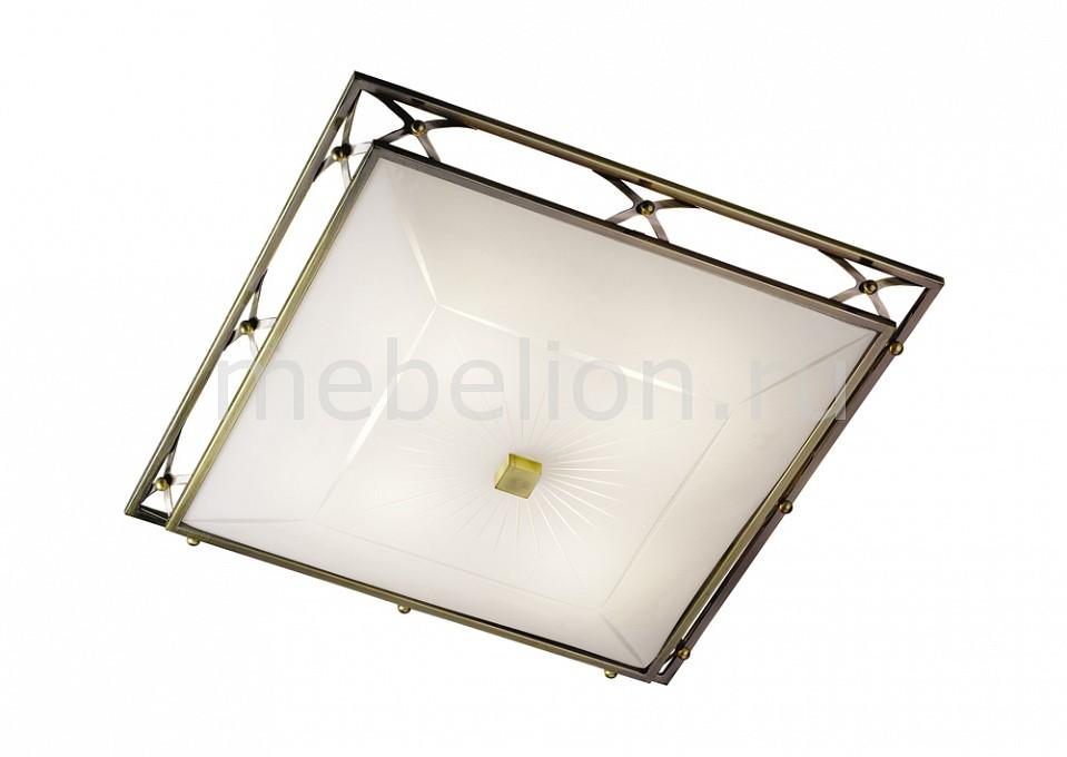 Накладной светильник Sonex 4261 Villa