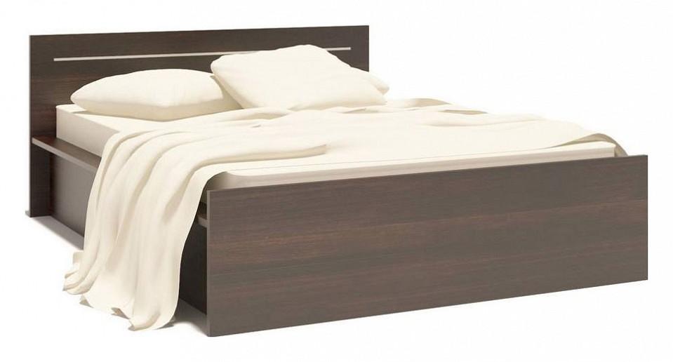 Кровать полутораспальная К-2