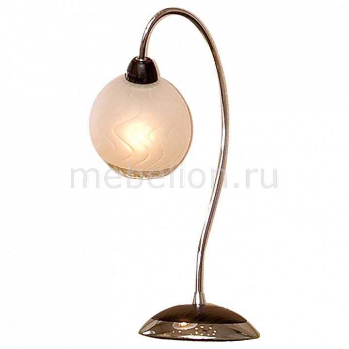 Настольная лампа декоративная Одиссей CL130811