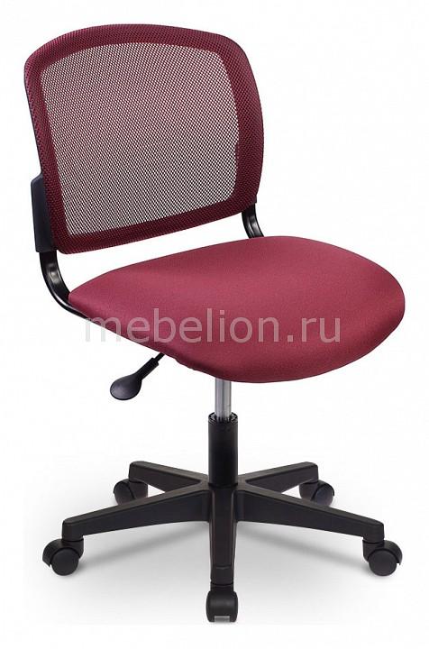 Стул компьютерный Бюрократ CH-1296NX/CHERRY