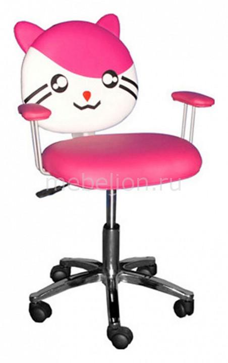 Кресло компьютерное CJ-18 белое mebelion.ru 3486.000