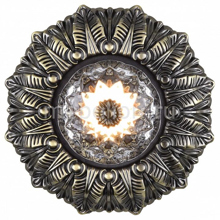 Встраиваемый светильник Favourite Conti 1548-1C встраиваемый светильник favourite conti 1548 1c