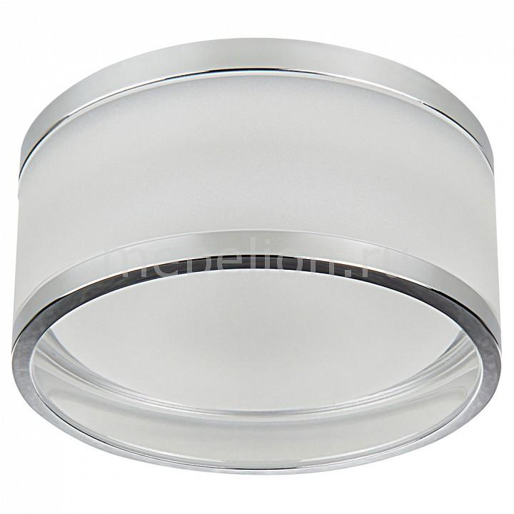 Встраиваемый светильник Lightstar 072274 Maturo