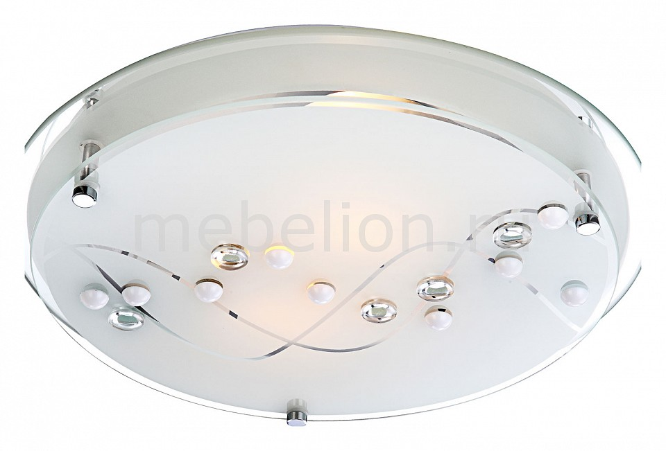 Накладной светильник Globo 48090-2 Ballerina I