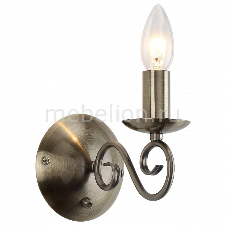 Бра Arte Lamp 1129 A1129AP-1AB