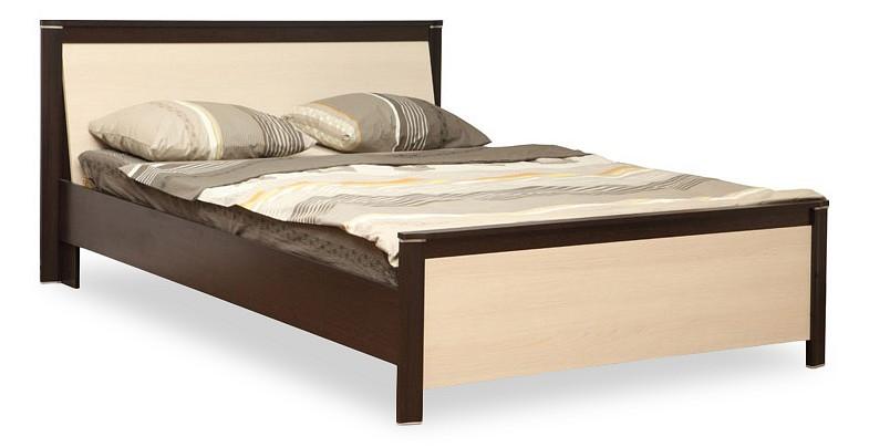 Кровать двуспальная Олимп-мебель Стелла 06.240