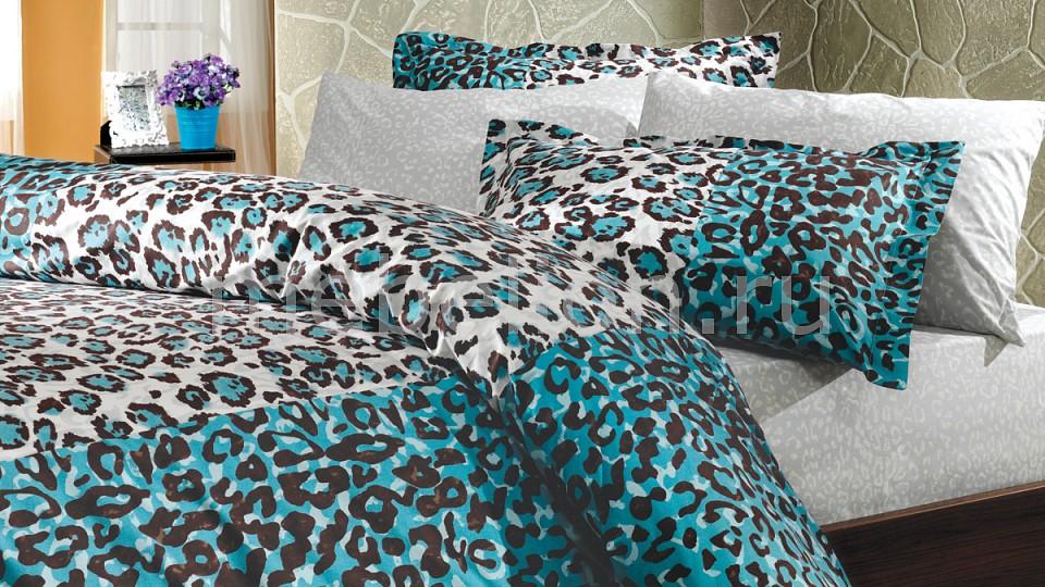Комплект евростандарт HOBBY Home Collection ADRIANA hobby collection постельное белье adriana цвет коричневый 1 5 спал