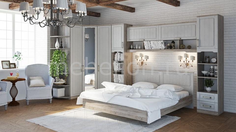 Гарнитур для спальни Мебель Трия Прованс ГН-223.004 цена