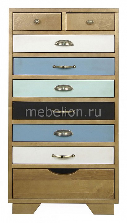 Комод Этажерка Aquarelle Birch кровать etagerca aquarelle birch re 160etg