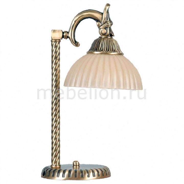 Настольная лампа MW-Light 317031001 Афродита 1