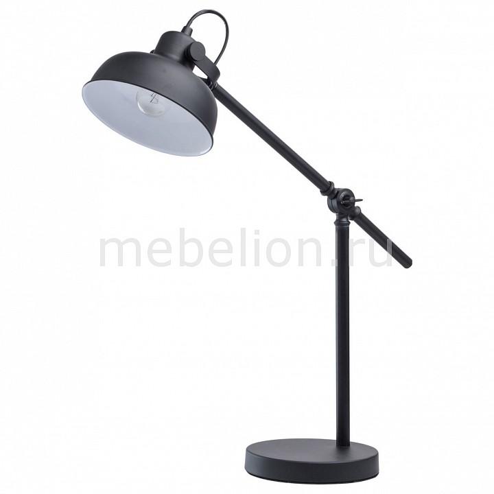 Купить Настольная лампа декоративная Акцент 680030401, MW-Light, Германия