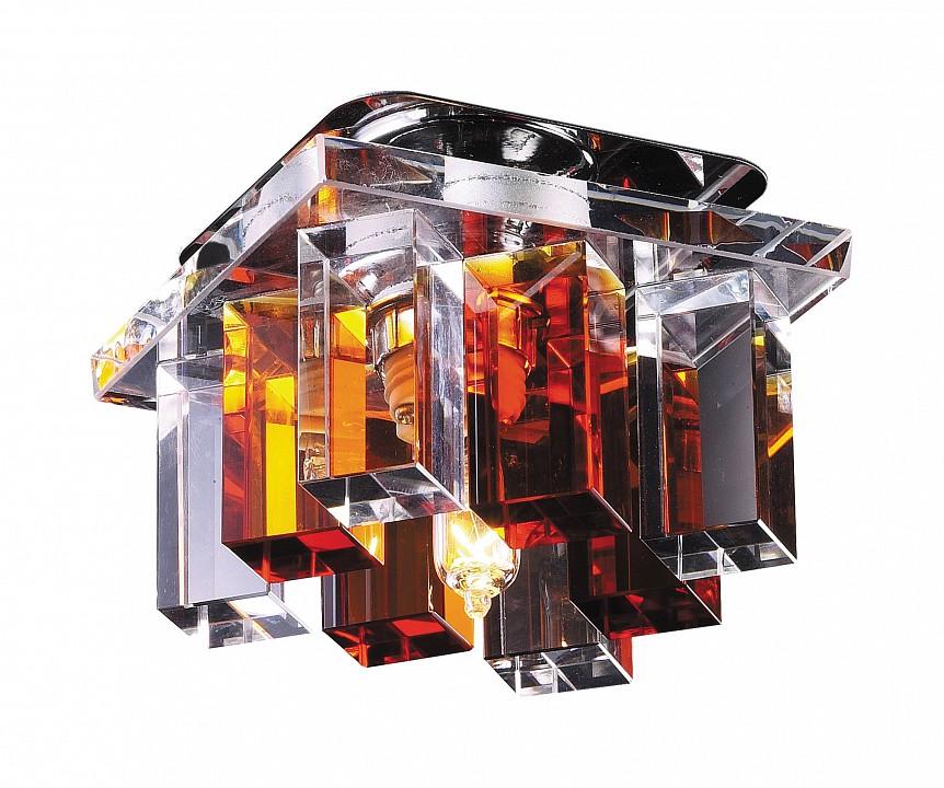 Встраиваемый светильник Novotech 369368 Caramel 2