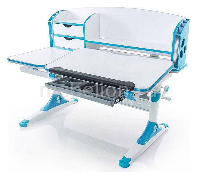 Стол учебный Mealux Mealux Aivengo - L mealux стол aivengo s evo 708
