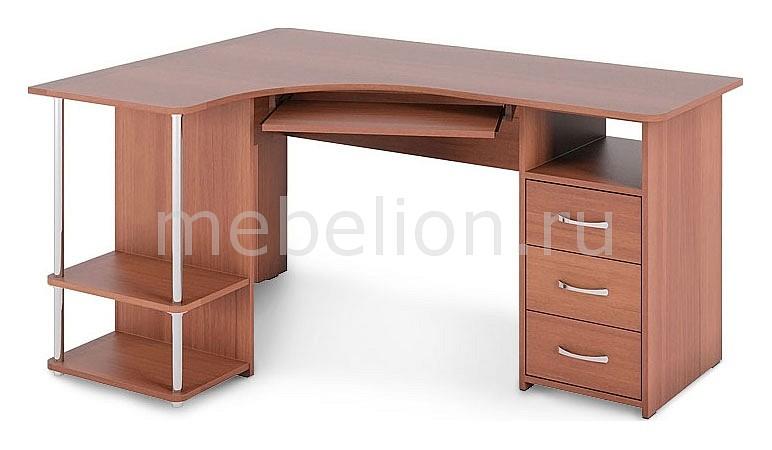 Купить Стол компьютерный С 237, Компасс-мебель, Россия