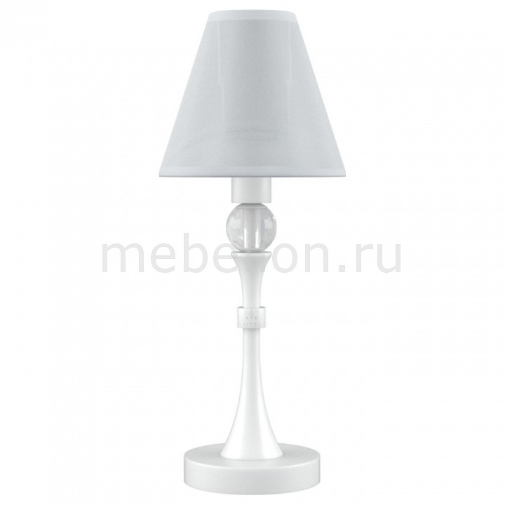 Настольная лампа декоративная Maytoni Eclectic 12 M-11-WM-LMP-O-20 бра eclectic 12 m 01 wm lmp o 20