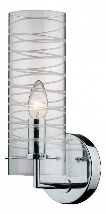 Бра Odeon Light 2086/1W Seit