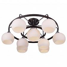 Потолочная люстра Arte Lamp A7148PL-9CK Fiorentino