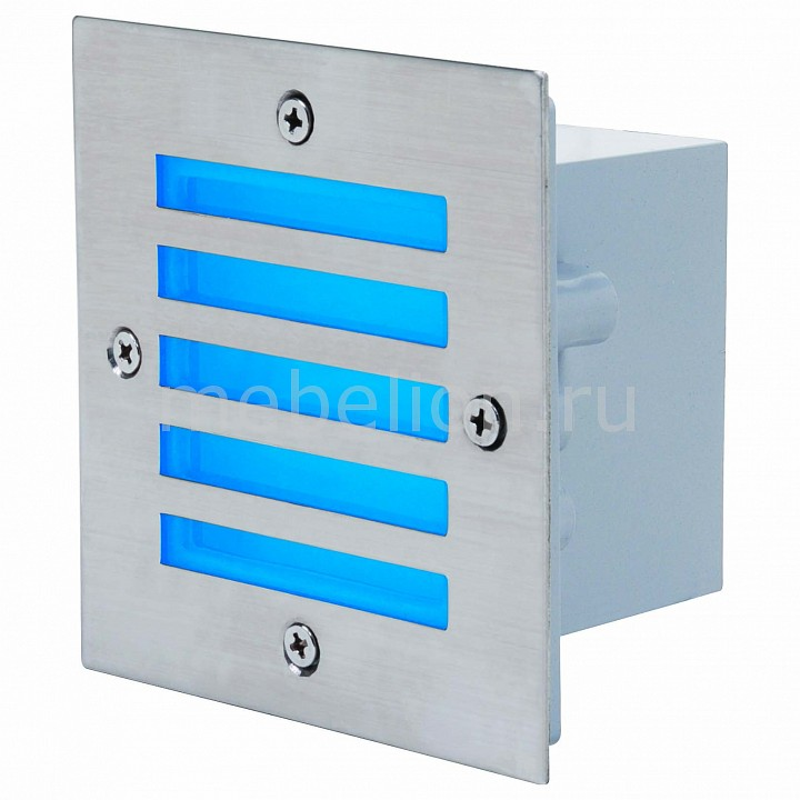 Встраиваемый светильник Horoz Electric Akik HRZ00001048 akik kahve мыльница 966874