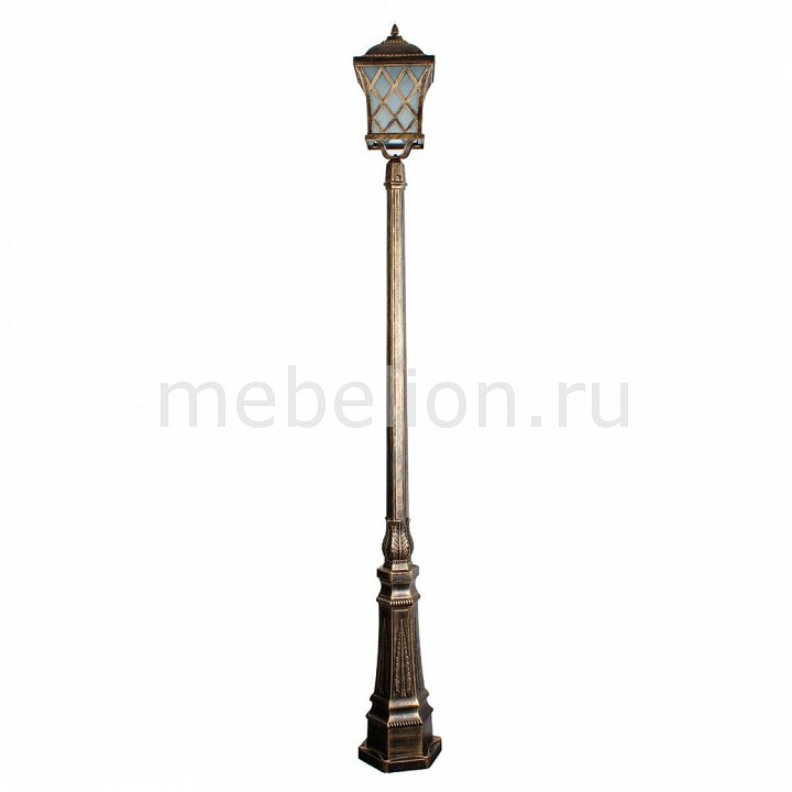 Фонарный столб Feron 11445 Тартан